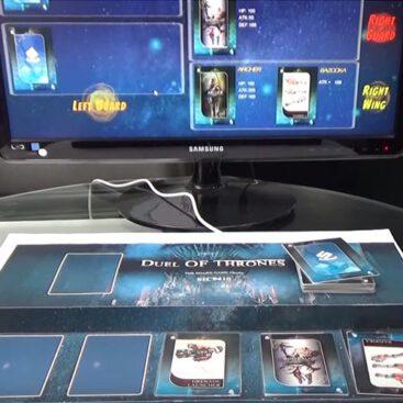 SIC9410-Card-game