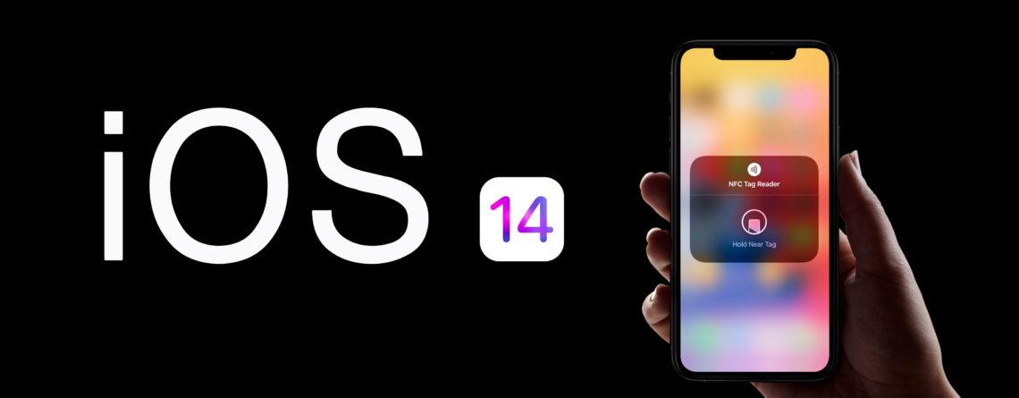 iOS14-NFC